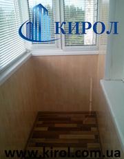 Рама на балкон или лоджию в Запорожье            - foto 0