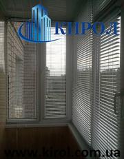 Рама на балкон или лоджию в Запорожье            - foto 1