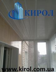 Рама на балкон или лоджию в Запорожье            - foto 2