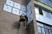 Утепление стен,  ремонт и окраска фасадов,  герметизация швов - foto 0