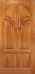Деревянные двери под заказ - foto 0