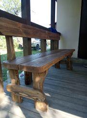 Мебель на дачу или в загородный дом  - натуральное дерево  - foto 2