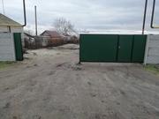 Производство и установка откатных ворот Запорожья. - foto 0