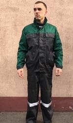 Спецодежда летняя - Продажа Костюмы с пк и брюками - от производителя  - foto 0