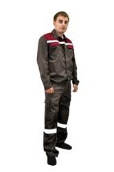 Спецодежда летняя - Продажа Костюмы с пк и брюками - от производителя  - foto 1