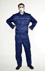 Спецодежда летняя - Продажа Костюмы с пк и брюками - от производителя  - foto 2