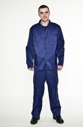 Спецодежда летняя - Продажа Костюмы с пк и брюками - от производителя  - foto 5