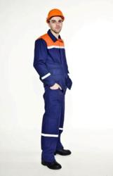 Спецодежда - Костюмы демисезонные с пк и брюками от производителя прод - foto 2