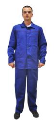 Спецодежда - Костюмы демисезонные с пк и брюками от производителя прод - foto 4