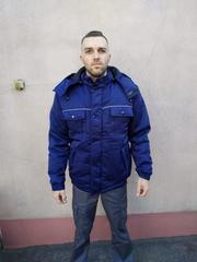 Куртка зимняя - модель Бригадир - продажа от производителя все в налич - foto 0