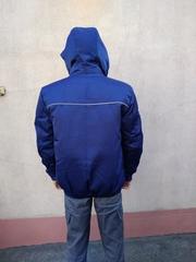 Куртка зимняя - модель Бригадир - продажа от производителя все в налич - foto 1