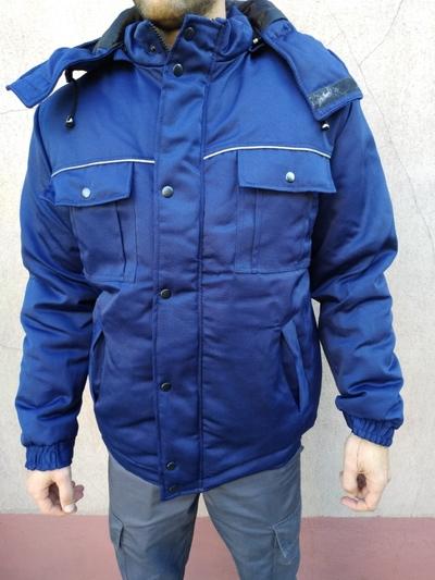 Куртка зимняя - модель Бригадир - продажа от производителя все в налич - main