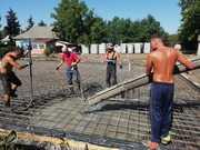 Выполним ремонтно-отделочные работы под ключ